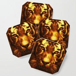 Tiger Inferno Coaster