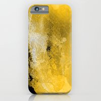 Old-School Orchard Slim Case iPhone 6s