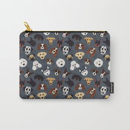 Canine Collective Carry-All Pouch