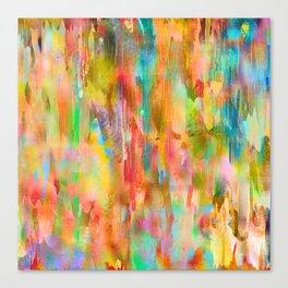 Ante Dispersit Canvas Print