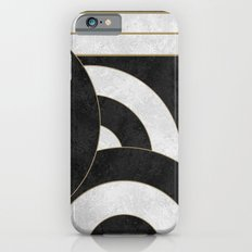 Geometric Marble 01 (abstract) Slim Case iPhone 6s