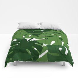 Animal Totem Comforters