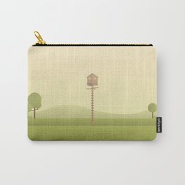 Moonrises Kingdom Carry-All Pouch
