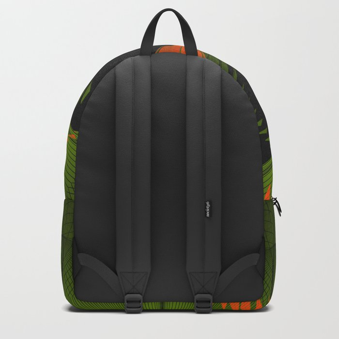 Just Wing It Backpack