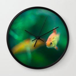 Finding Emo Wall Clock