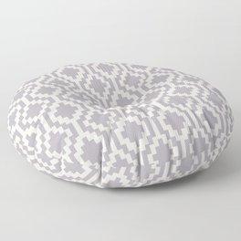 Mapuche Mauve Blush Floor Pillow