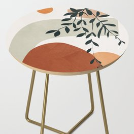 Soft Shapes I Side Table