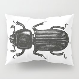 Bug Pillow Sham