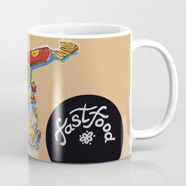 fastfood Coffee Mug