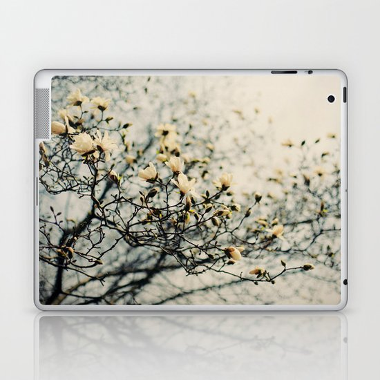 Honey Scented Breeze Laptop & iPad Skin