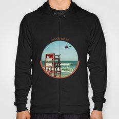 Come fly with me Hoody