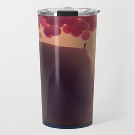 Nowhere to Run Travel Mug