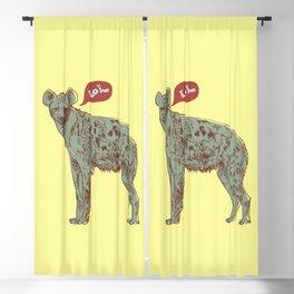 LOL Blackout Curtain