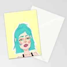 3 A.M. Stationery Cards