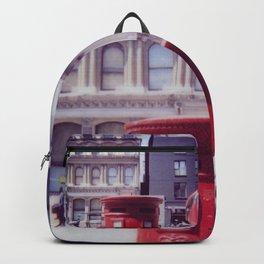 Royal Mail Backpack