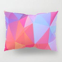 Vertices 8 Pillow Sham