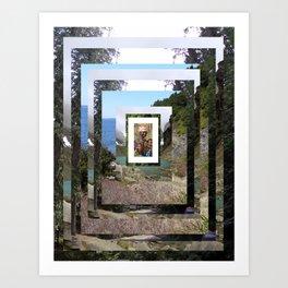 Terraforms 001 Art Print