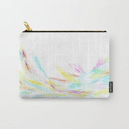 Synaesthesia #001 Carry-All Pouch
