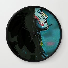 Branwen's Loss Wall Clock