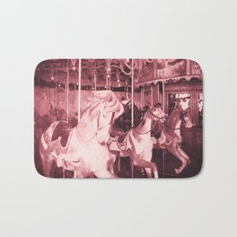 Burlington Carousel Bath Mat