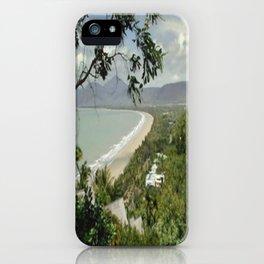 Port Douglas #2 iPhone Case