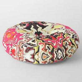 Damnation OG Floor Pillow