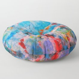 Sun Kissed #society6 #decor #buyart   www.youtube.com/watch?v=50KGs6x0ivw Floor Pillow