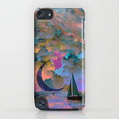 Moonset iPod touch Slim Case