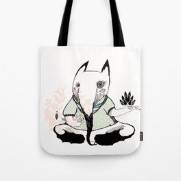 ga Tote Bag