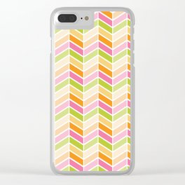 Yvonne Clear iPhone Case