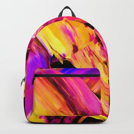 Explode Backpack