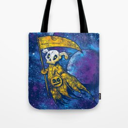 Space Ghost V3.0 Tote Bag