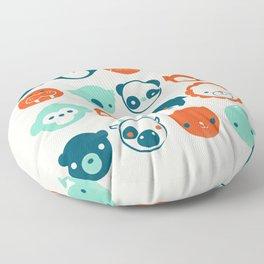 Menagerie Floor Pillow