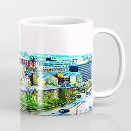 Townscape Coffee Mug