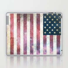 PATRIOTIC Laptop & iPad Skin