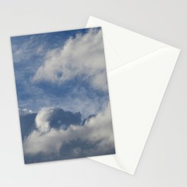 Pareidolia - Magic in the Clouds Stationery Cards