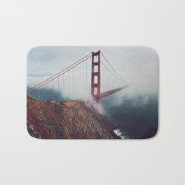 Golden Gate - San Francisco Bath Mat