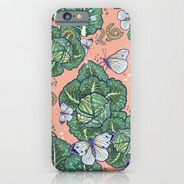 garden harmony iPhone Case