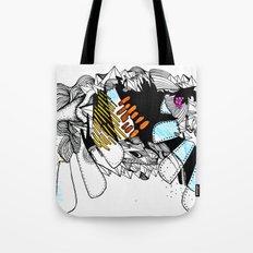 Wal Tote Bag
