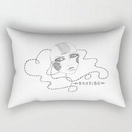 Doll Face Rectangular Pillow