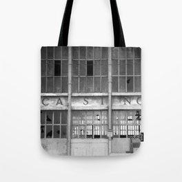 CA S I NO Tote Bag