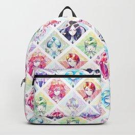 Houseki no kuni - Infinite gems Backpack