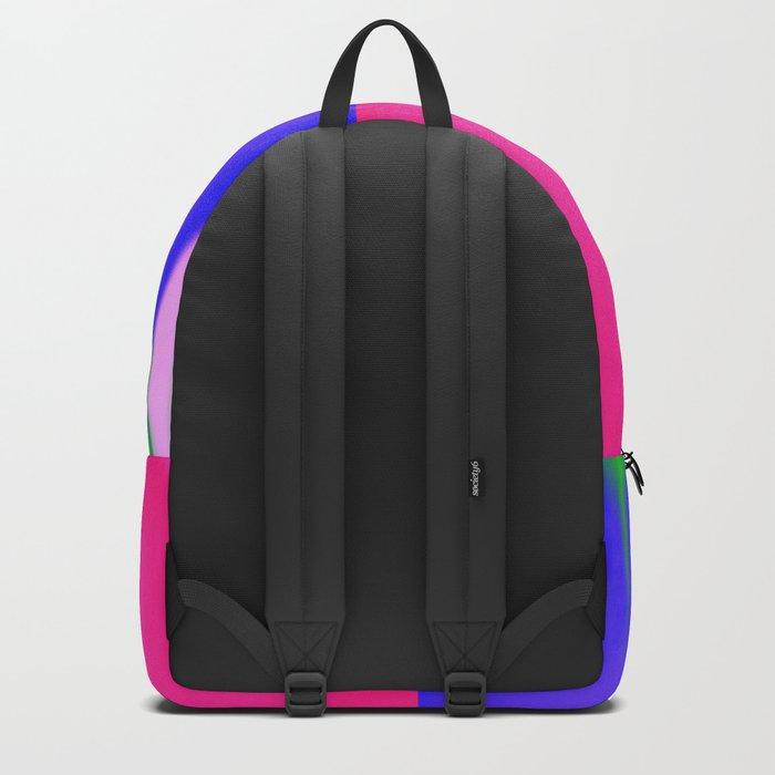 Thunder Man Backpack