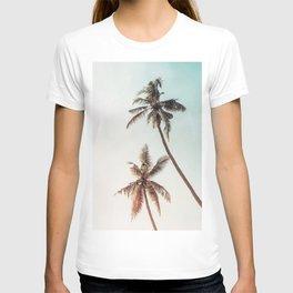 Palms Beach Summer T-shirt