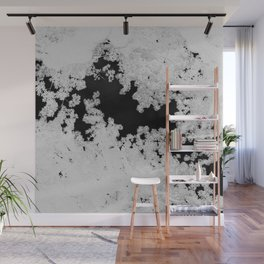 Canopy Wall Mural