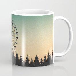 Take a Ride Coffee Mug