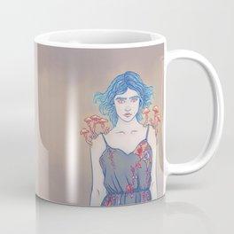 Armillaria Lady Coffee Mug