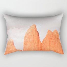 Rendevouz #society6 #decor #buyart Rectangular Pillow