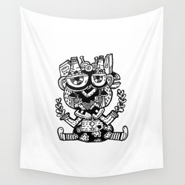 21 Wall Tapestry