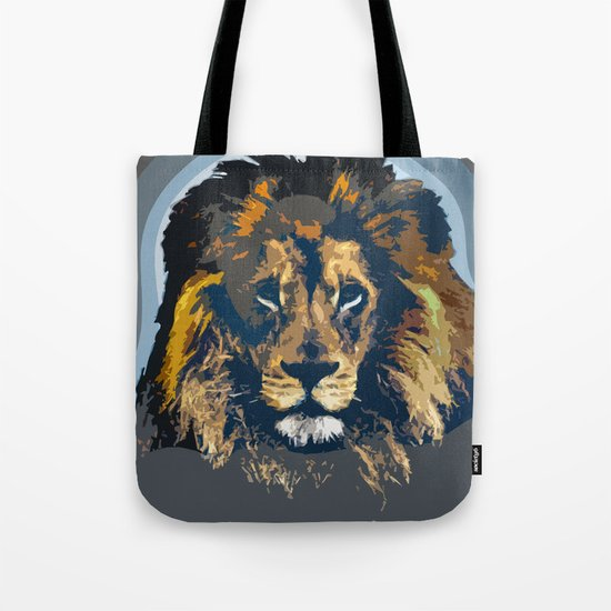 King Tote Bag